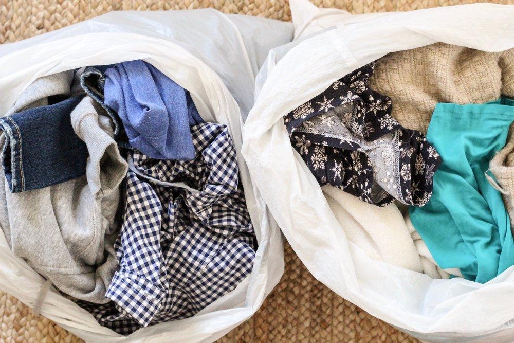 Cotton Stem Blog Capsule wardrobe series trash bags 3.jpeg