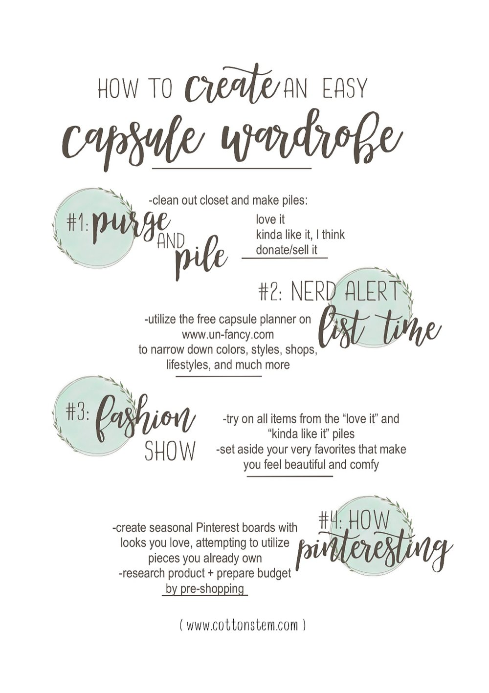 Cotton Stem Blog capsule wardrobe series how to 4.JPG