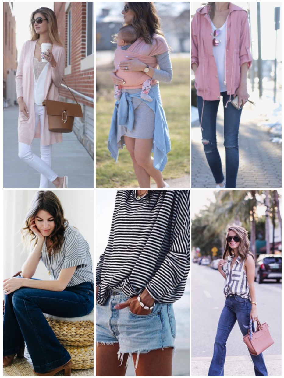 Cotton Stem Blog spring capsule wardrobe outfits.JPG