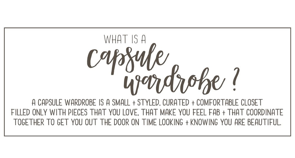 Cotton Stem Blog capsule wardrobe series what is a capsule.JPG