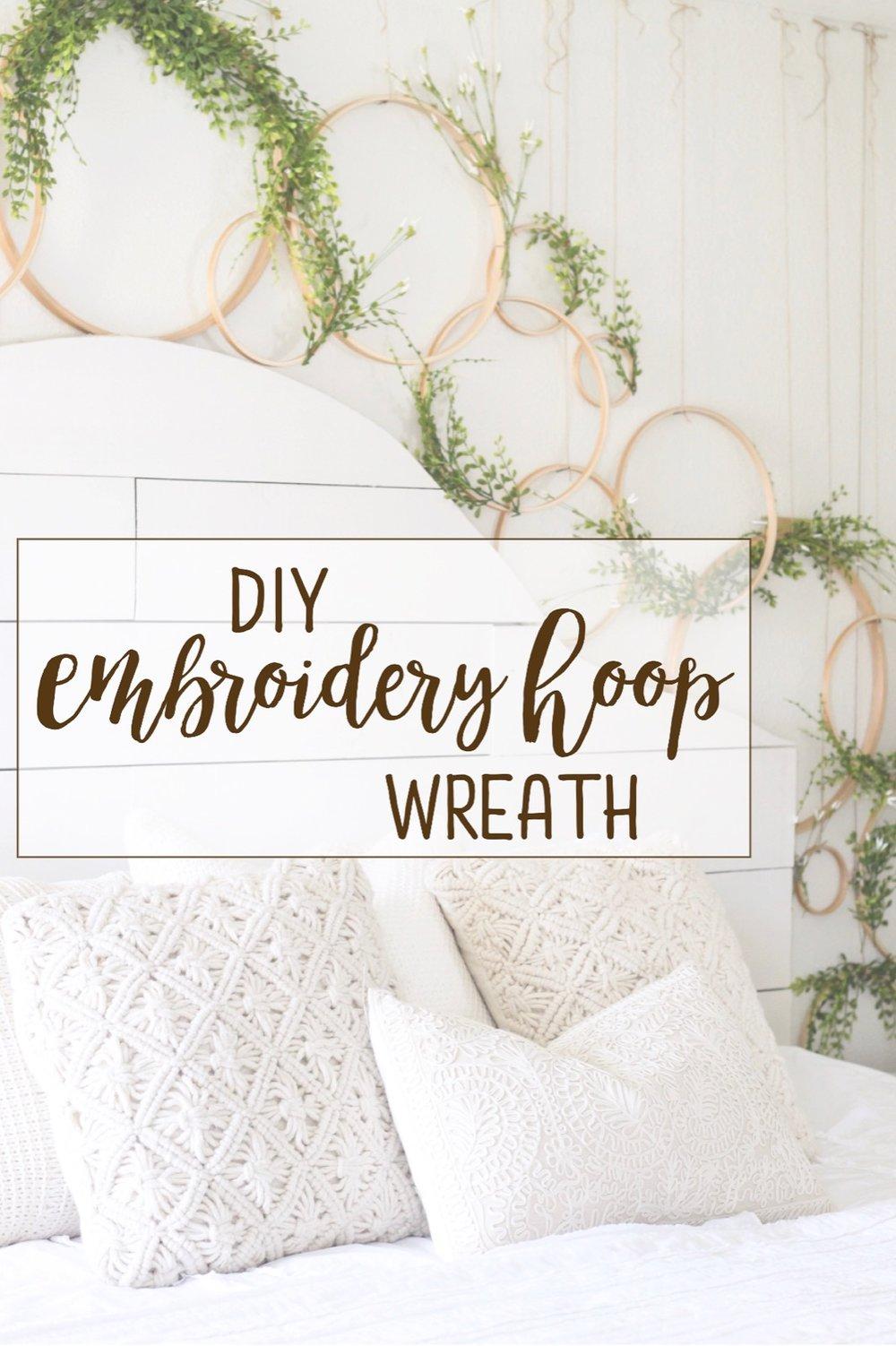 CottonStem.com embroidery hoop wreath diy spring decor.JPG