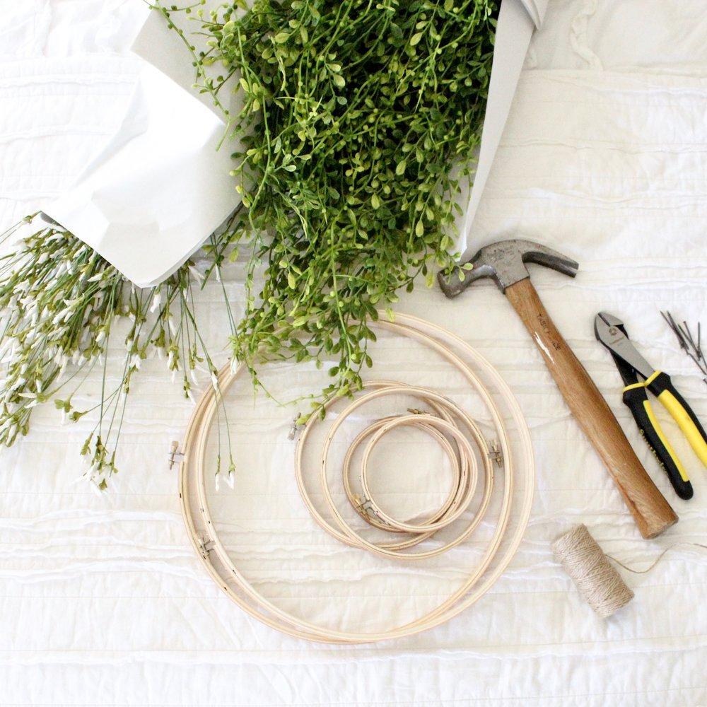 CottonStem.com blog embroidery hoop wreath supplies.jpg
