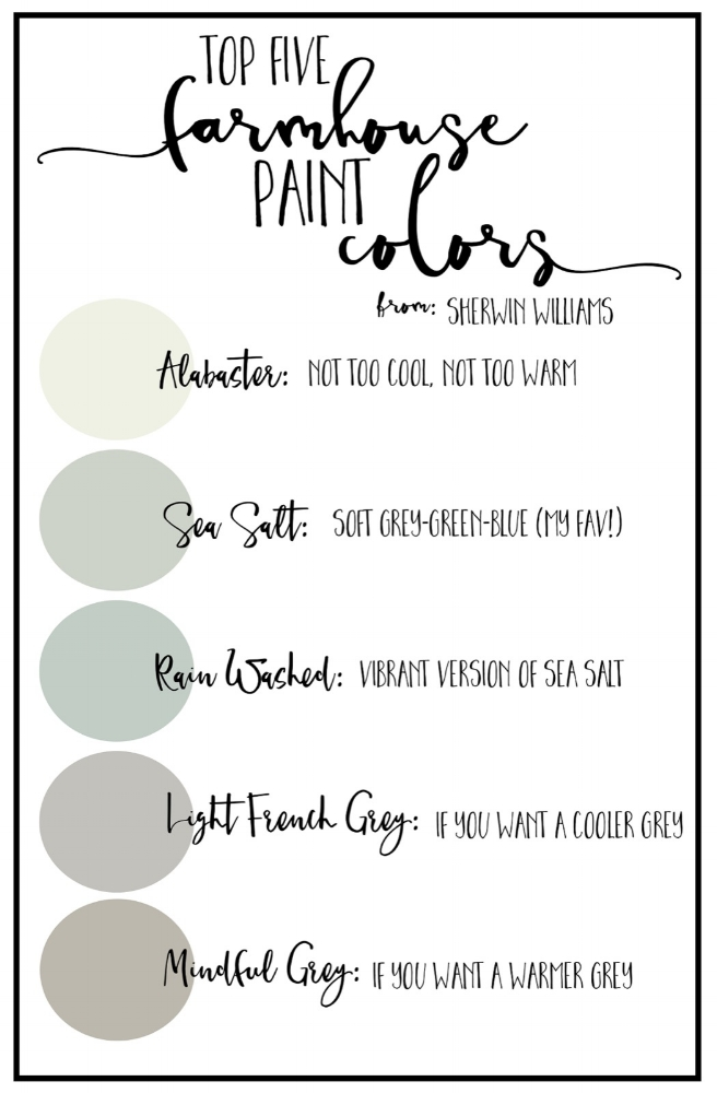 CottonStem.com farmhouse paint colors.JPG