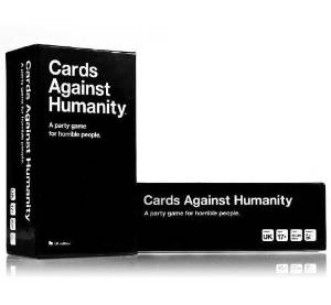 Cards Against Humanity, £20