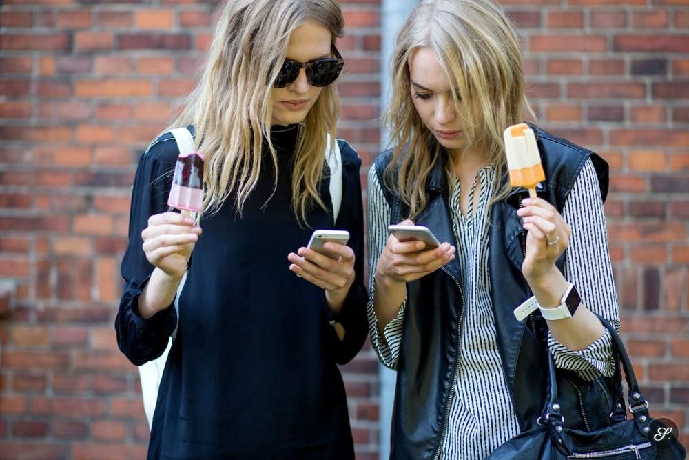 Millennial Female Entrepreneurs