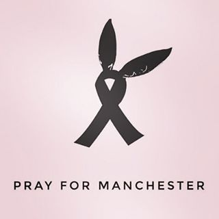 Our hearts and prayers are with Manchester, the victims and their families, and with all of humanity mourning today. 🙏🏾 #prayformanchester