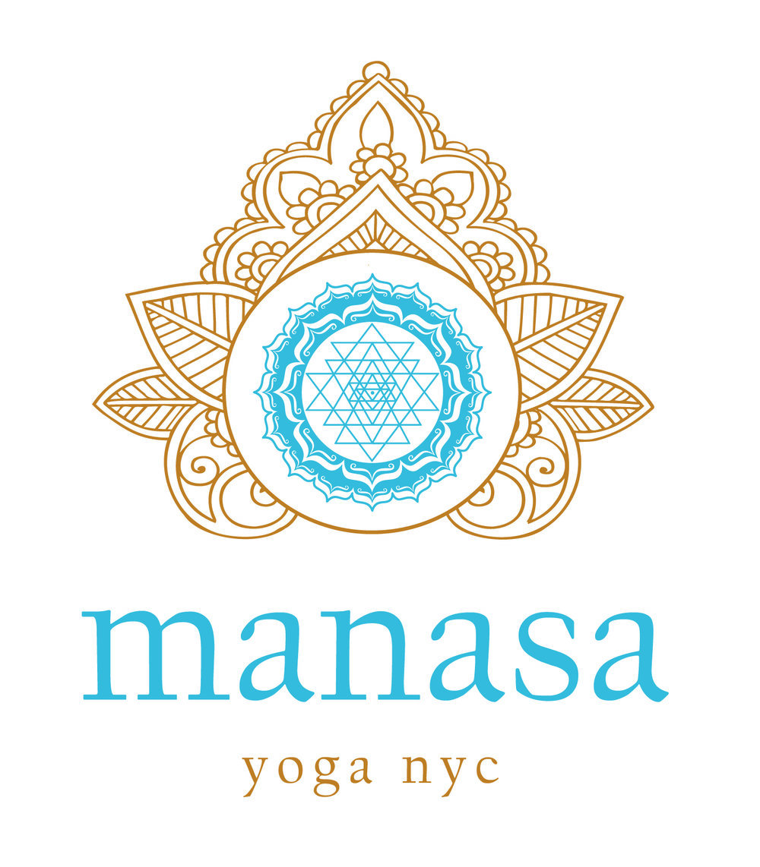 Manasa Yoga Studio Copyright