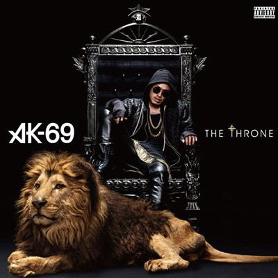 AK69 The Throne Album