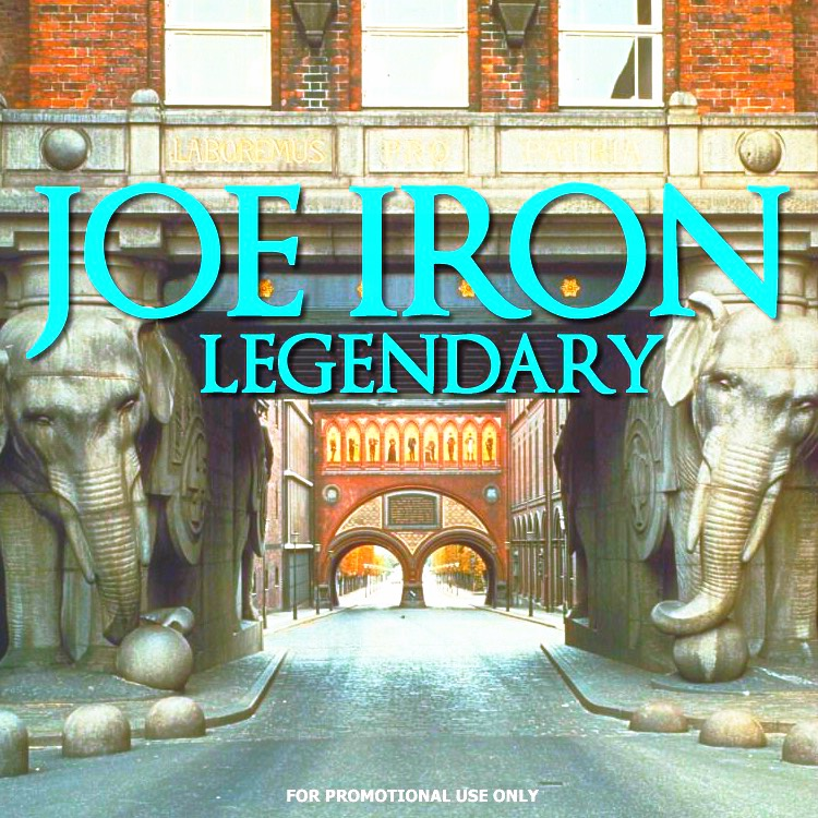 JOEIRON-Legendary-FreeBeat