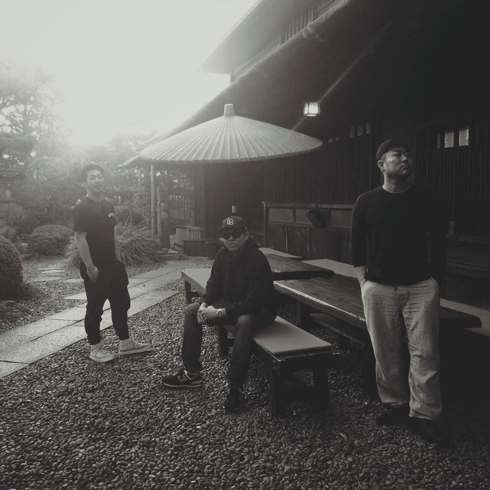 JOE IRON on tour in Kagawa Prefecture, Japan