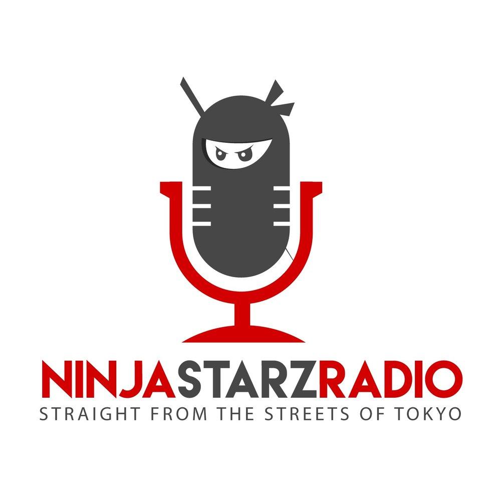 ninja starz radio
