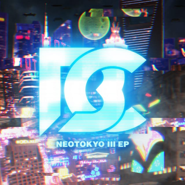 "CRAZYBOY (ELLY from 3代目J Soul Brothers) ""NEO TOKYO III"""