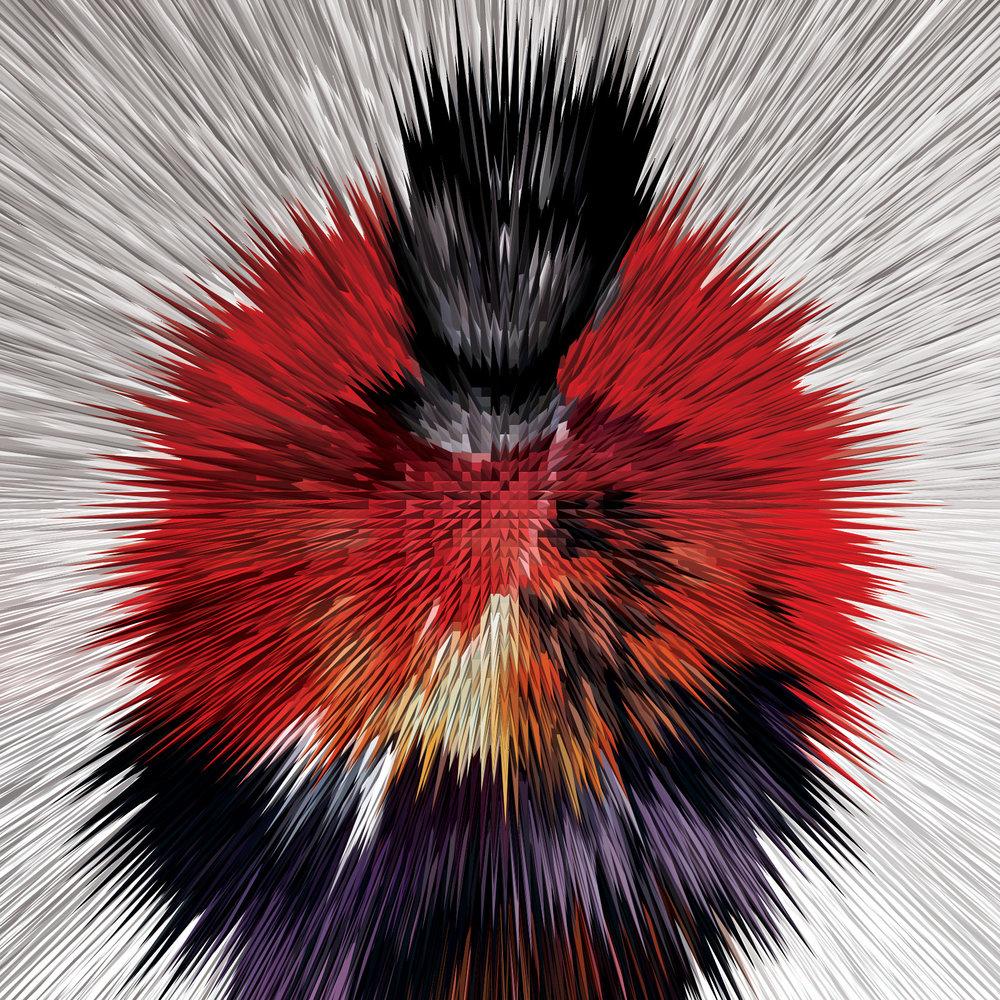 JOE IRON - The Banzai Collection