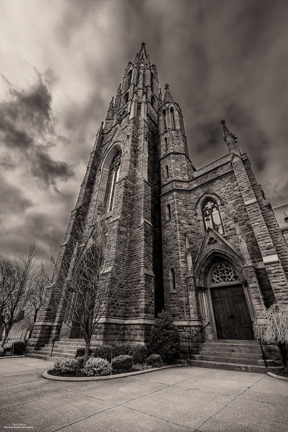 St. Louis Roman Catholic Church