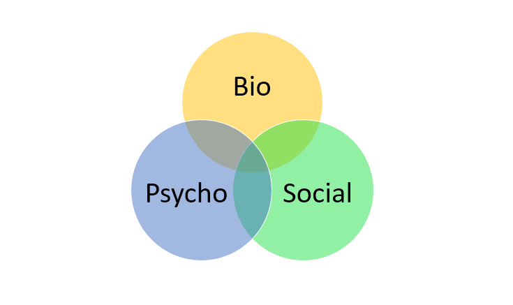 Biopsychosocial model ccuart Gallery