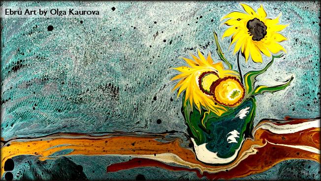 KaurovaDrawingSunflowers.jpg