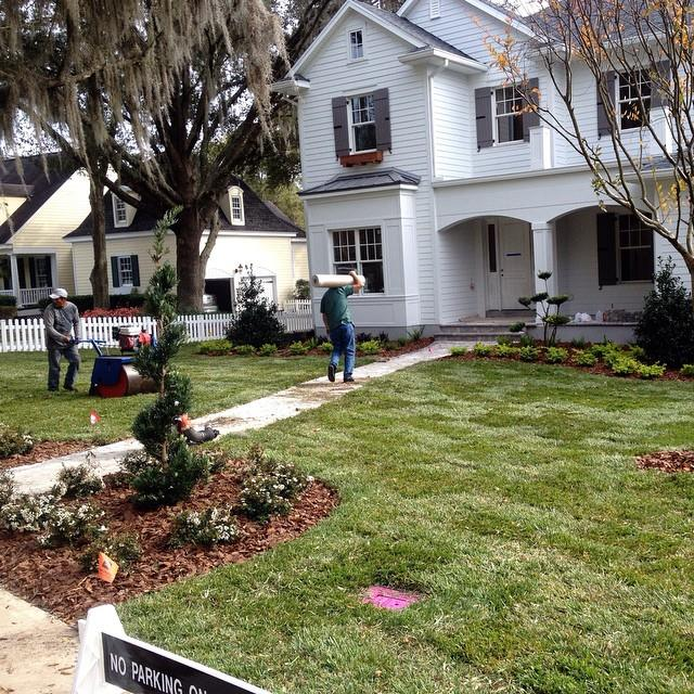 Eric's Land Management | 813-477-5552