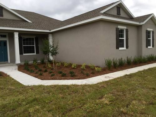 Eric's Land Management | 813-477-5552 | Landscaping Services - Eric's Land Management 813-477-5222 Landscaping Service — Eric's