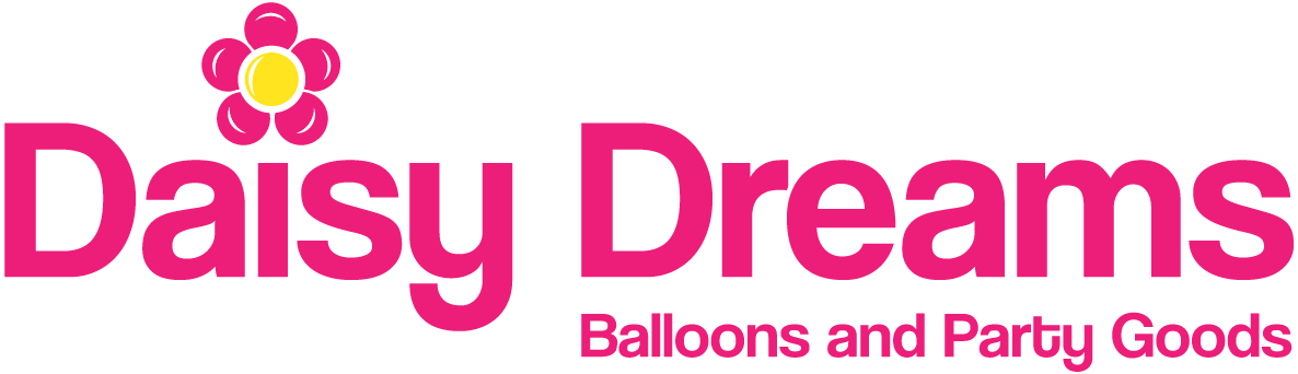 Daisy Dreams - Balloons and Party Goods Store
