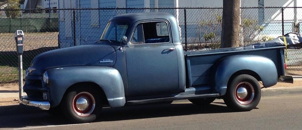 1954 Chevy P/U