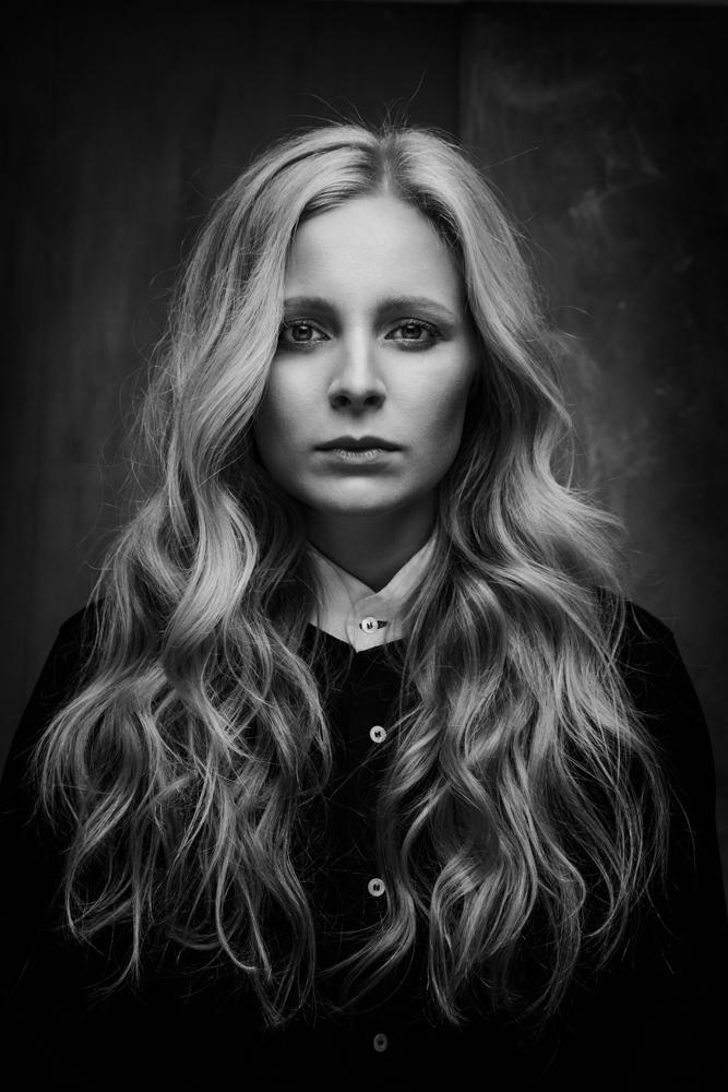 Salóme Gunnarsdóttir  actress