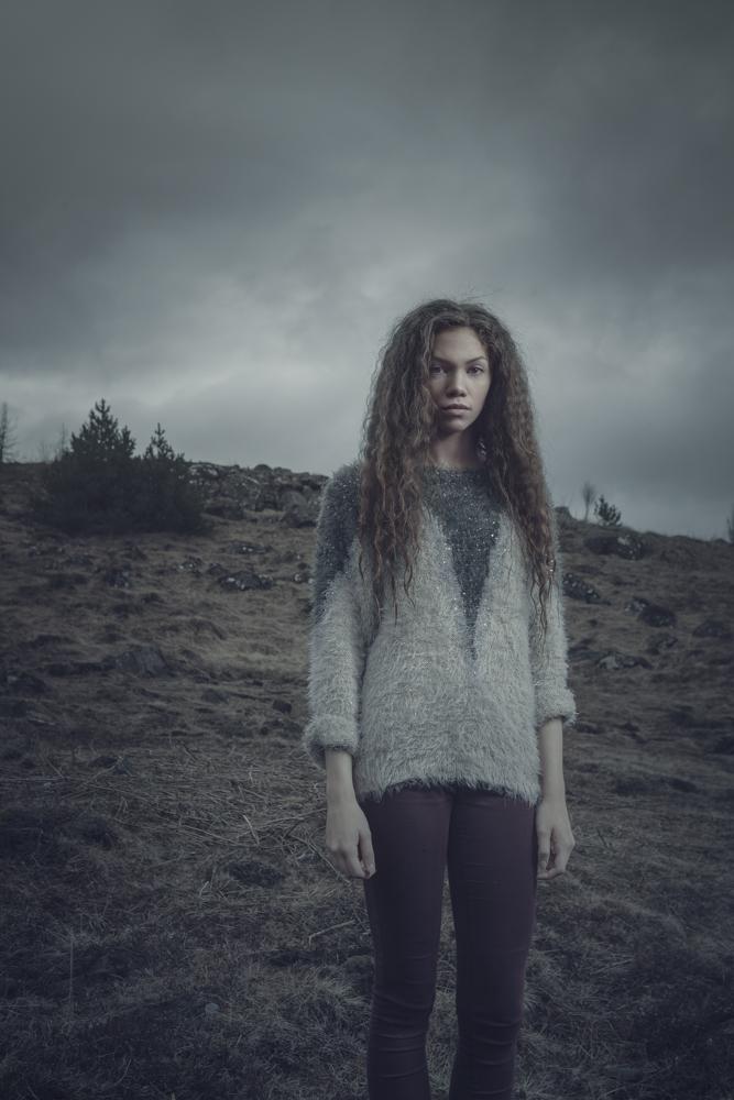 Sara Pétursdóttir  singer