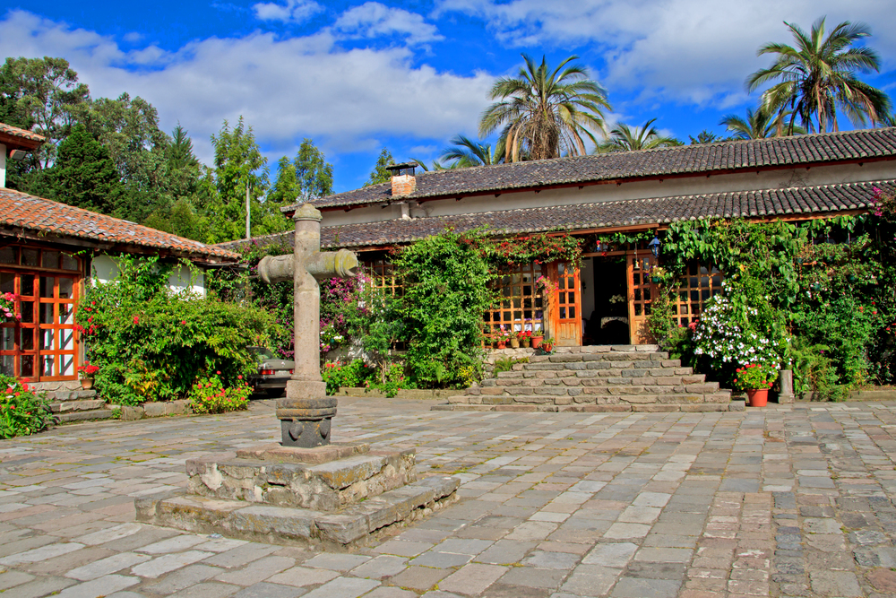 Luxury Haciendas  Flexible Days