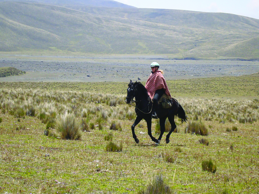 CH day 6, Cotopaxi plains, Ride Andes - copia - copia - copia.JPG