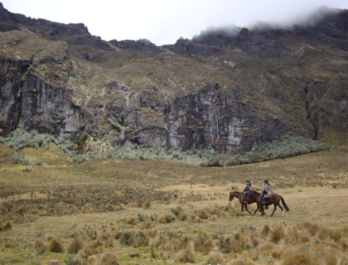 Andean Adventure   7 Days