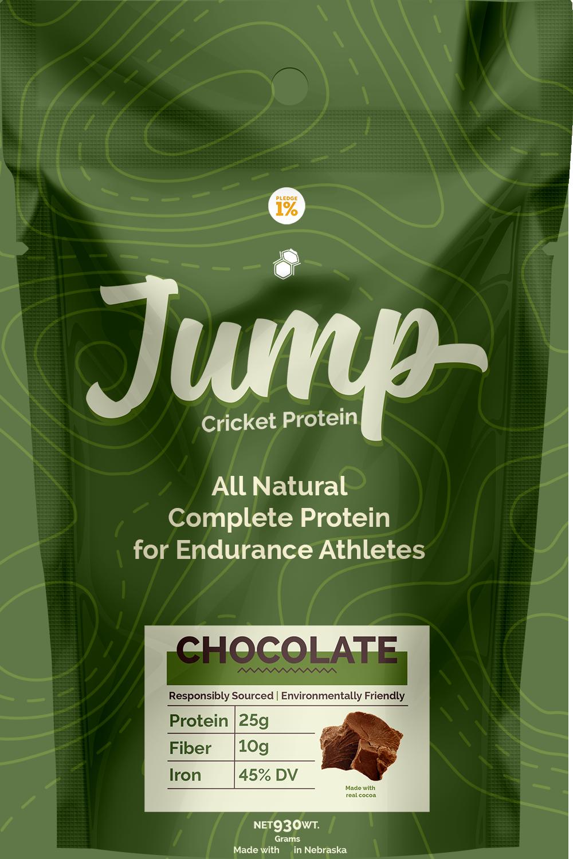 Jump Chocolate