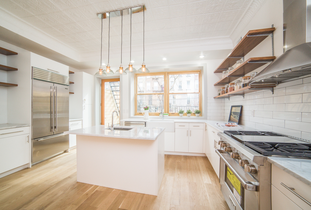 Brooklyn Townhouse for sale