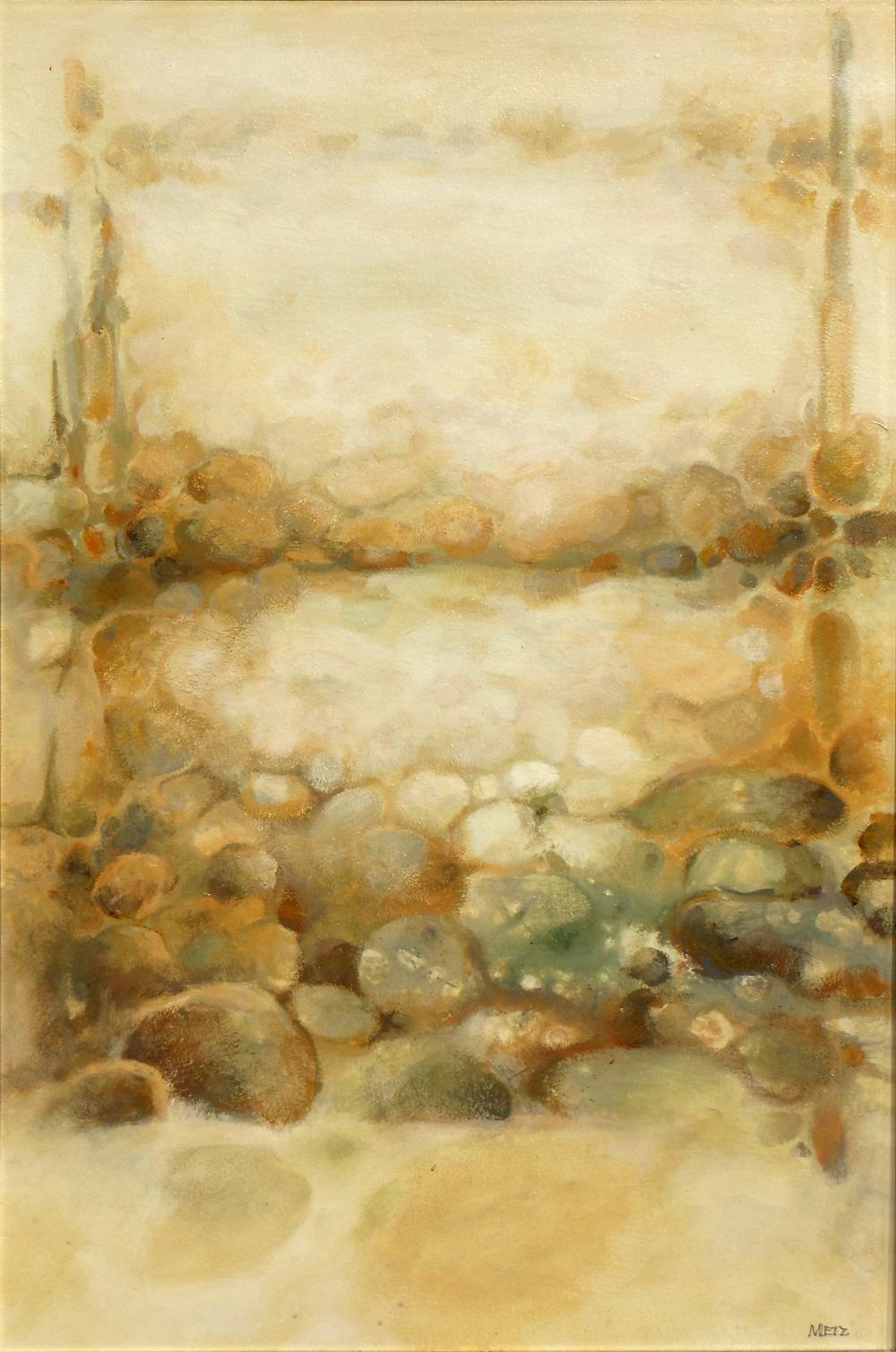 Stillness - SOLD