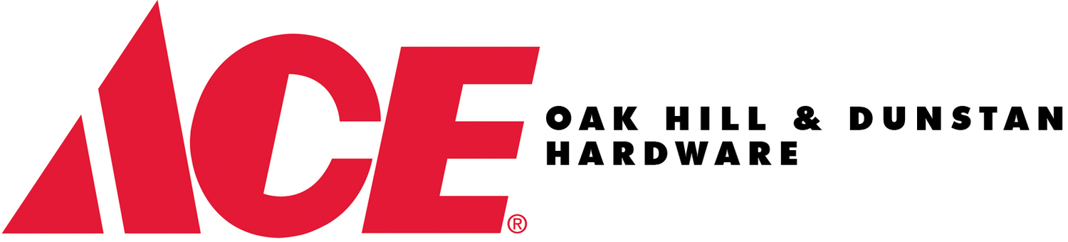 Oak Hill & Dunstan Hardware