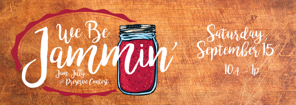We had such a yummy time last year, we're doing it again!   Submit a jar of your best homemade jam, jelly, preserves or - NEW THIS YEAR - honey to our second annual We Be Jammin' contest! Tasting and voting will be open to the public on Saturday, September 15 from 10AM - 1PM at Oak Hill Ace Hardware where tasters will sample these culinary creations on crackers and then cast a vote for their favorite flavor. Sweet first place prizes will be awarded to winners in the following categories: Fruit, Savory, Marmalade and  Honey.  Master Food Preservers from  University of Maine Cooperative Extension will also be present to share expert advice and provide FREE pressure gauge testing for your canning equipment.   Note: We will have both gluten-free and gluten-full crackers for sampling. We will do our best to take care in handling these separately but please know we cannot make any guarantees.  TO ENTER: Comment on our  Facebook event  with the flavor of your entry! There is no cost to enter or sample. Each entrant may submit one entry per category. We ask that you provide an ingredient list but you do not need to share your recipe unless you want to. Please drop off your entries at Oak Hill (29 Gorham Rd, Scarborough) by Thursday, September 13. All entrants will receive a $5 coupon to use in our stores.  We can't wait to taste 'em all!