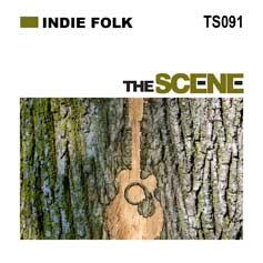 Copy of Indie Folk (Megatrax 2012)