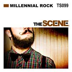 Copy of Millennial Rock (Megatrax 2013)