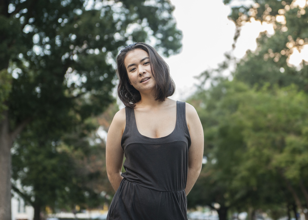 Mitski at Hopscotch