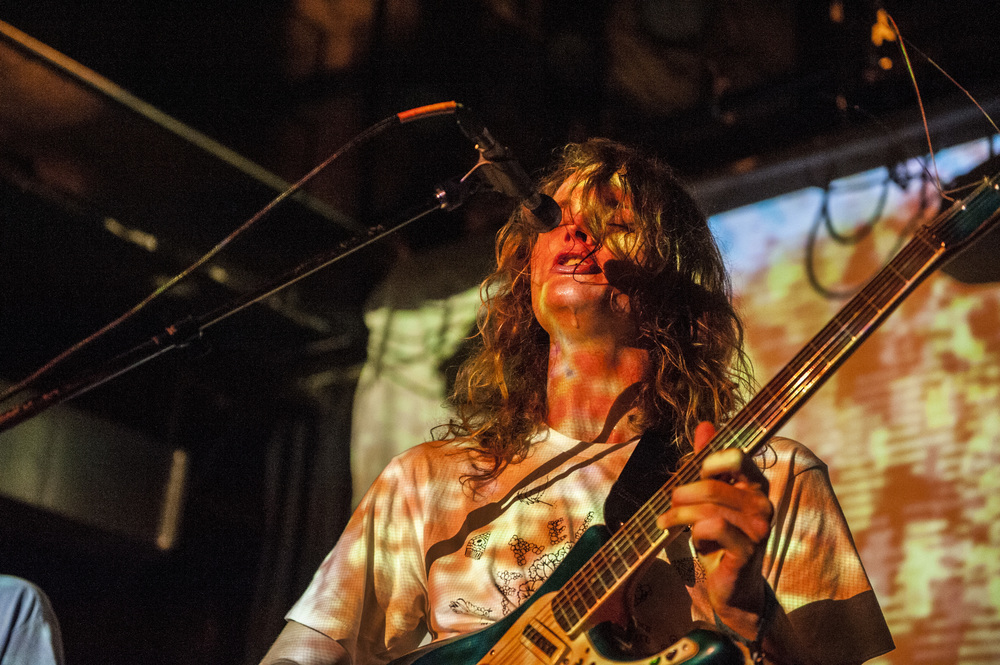 King Gizzard and the Lizard Wizard at Hopscotch