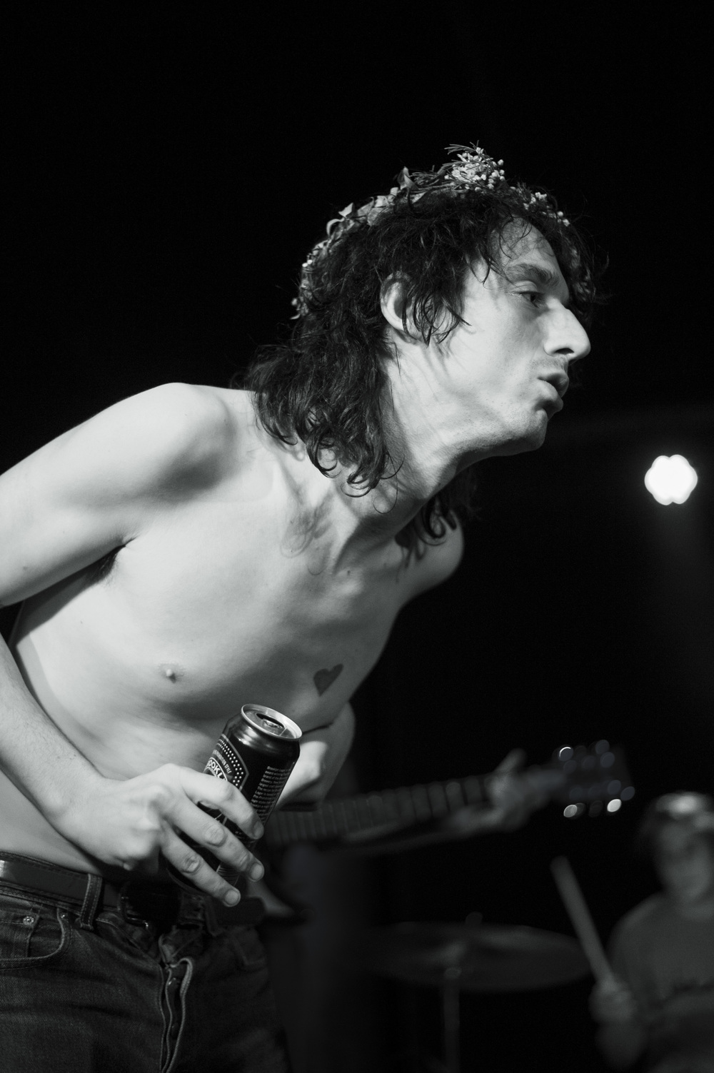 Fat White Family at Mercury Lounge