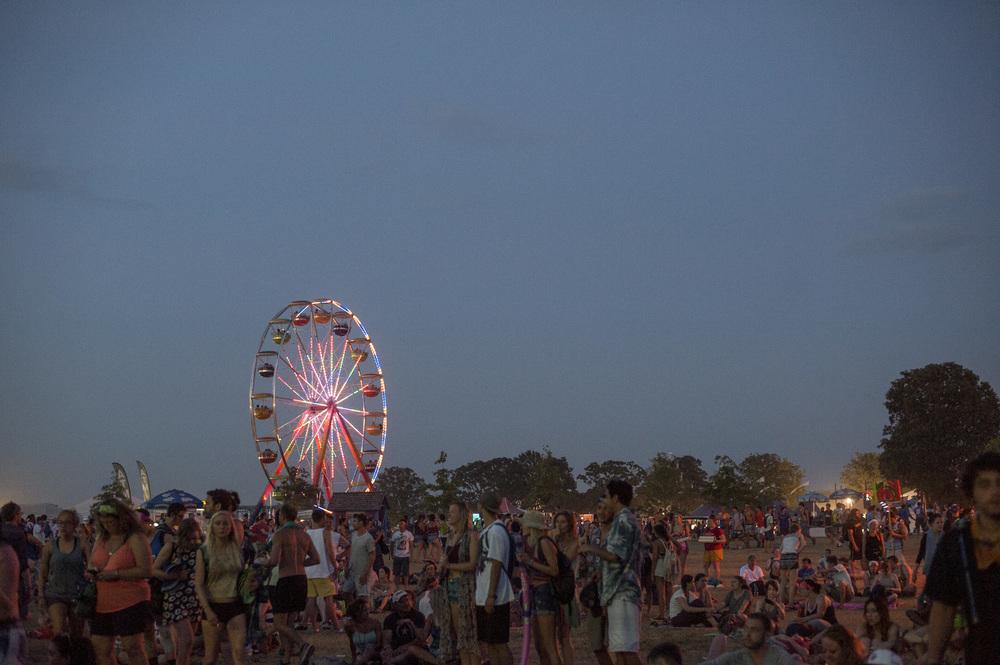 Bonnaroo 2015
