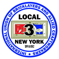 Bricklayers Local 3