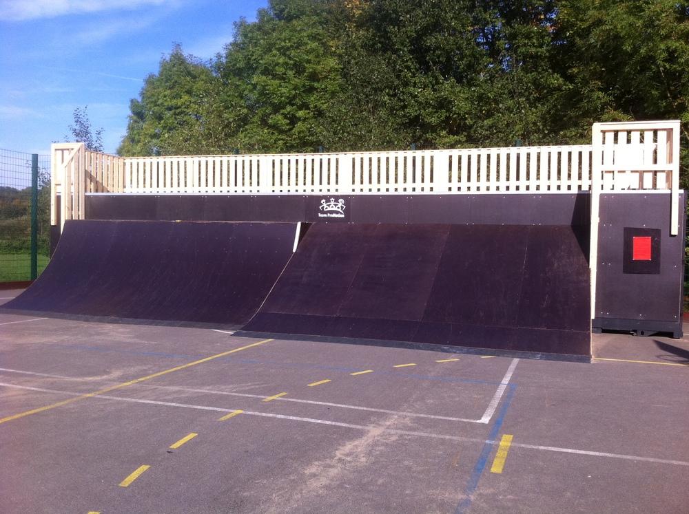 Skatepark Erkrath