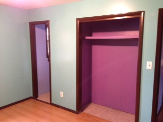 Before: Master Bedroom
