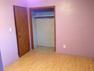 Before: Left Bedroom 2