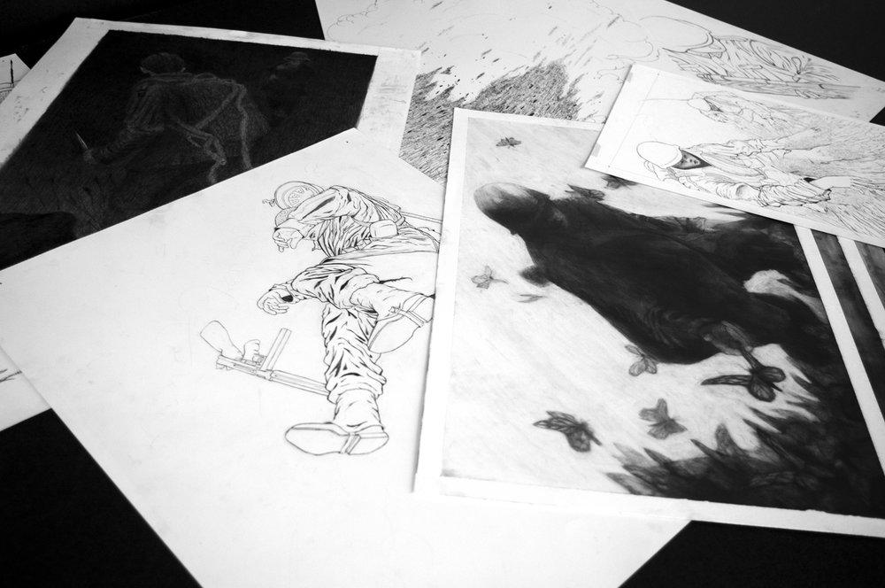 Dom_Civiello_June61944_Book_Drawings_Web.jpg