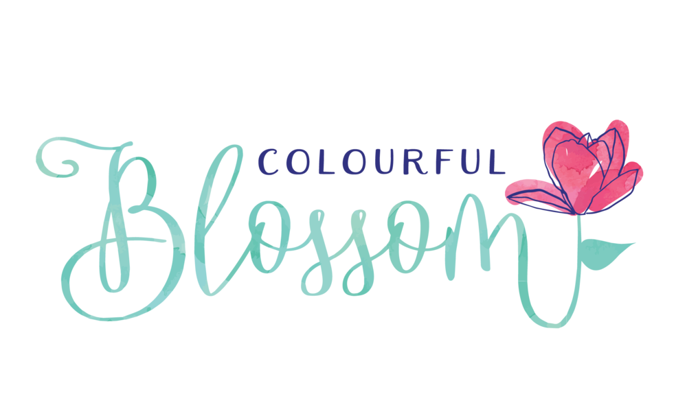 Colourful Blossom