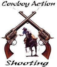 Cowboy shooting image title