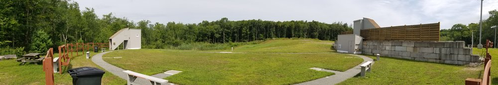 The Lower Skeet Field. Click for a larger image.