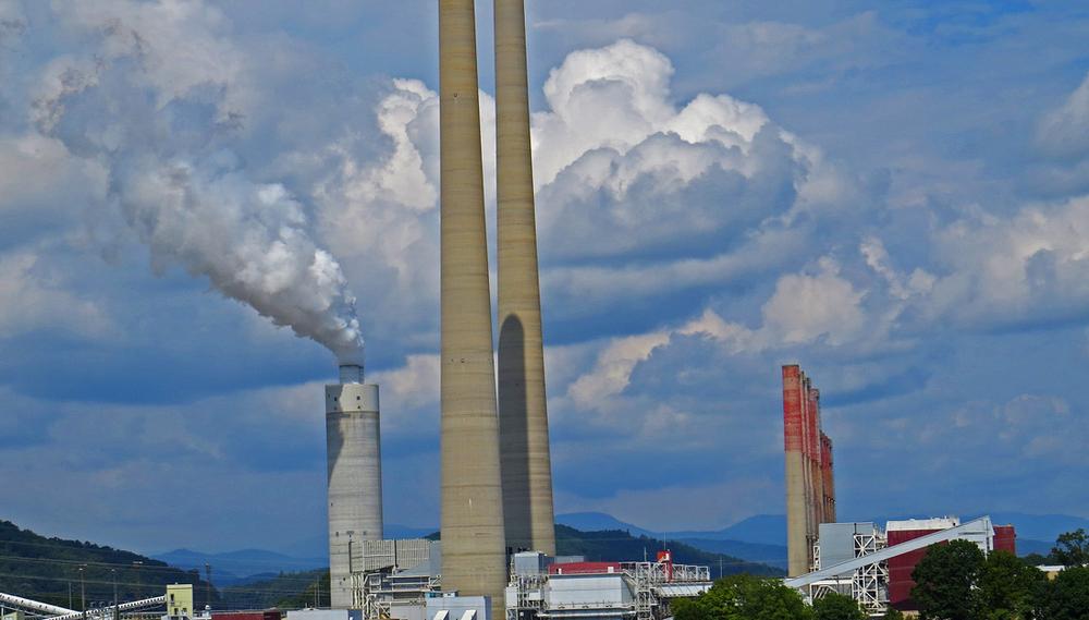 Energy corporations