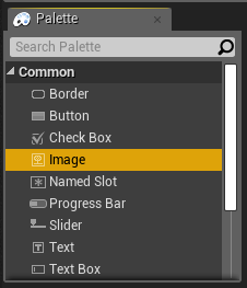 Mvc style hud in ue4 twigs code place now look on the right side of the blueprint window to find the details pane drop down the anchors category and select the center then set position x malvernweather